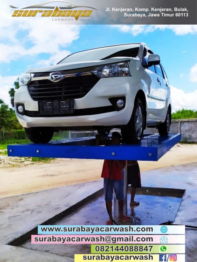 Alat Cuci Hidrolik Motor Dan Mobil Surabaya Car Wash