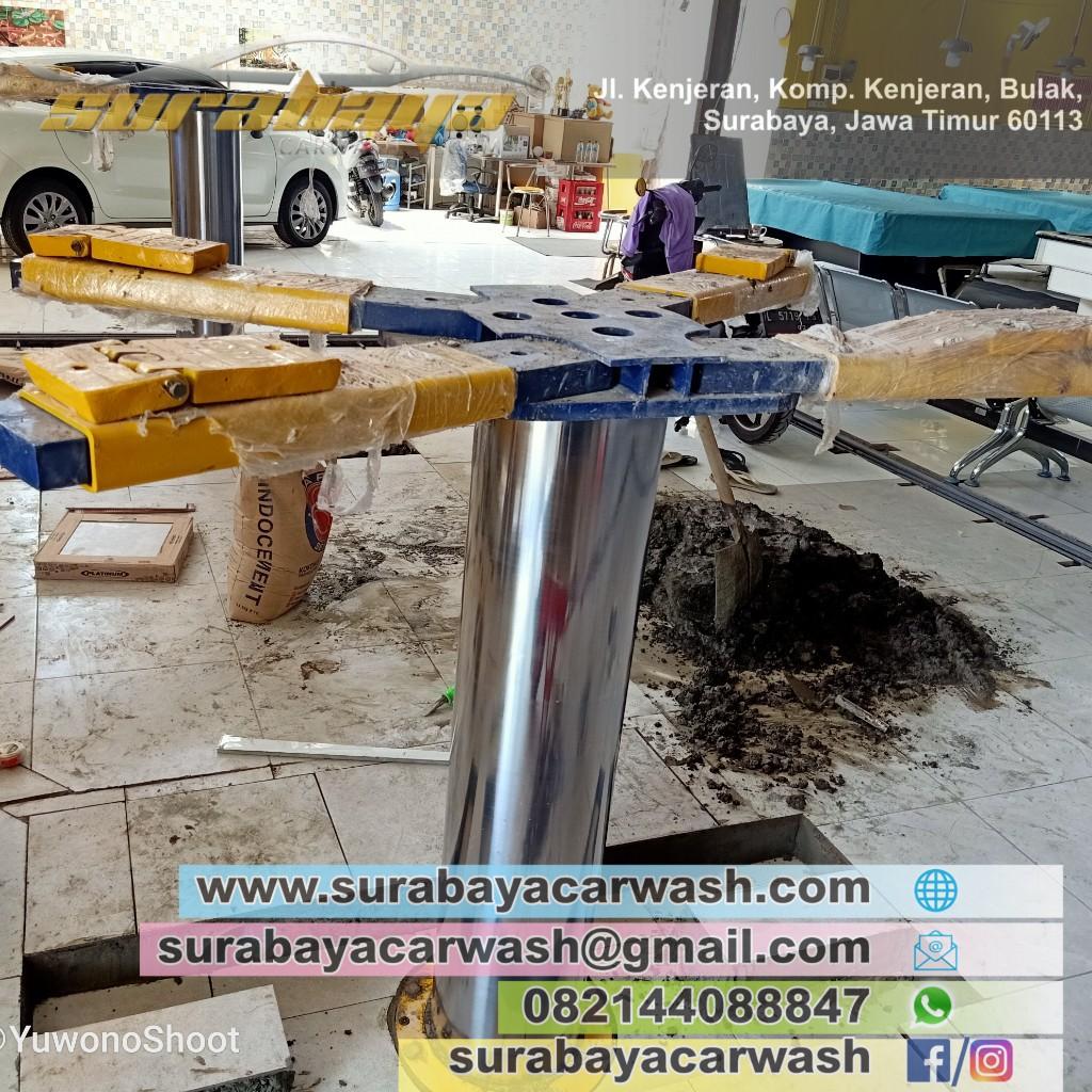 Modal Usaha Cuci Mobil dan Cuci Motor | Surabaya Car Wash